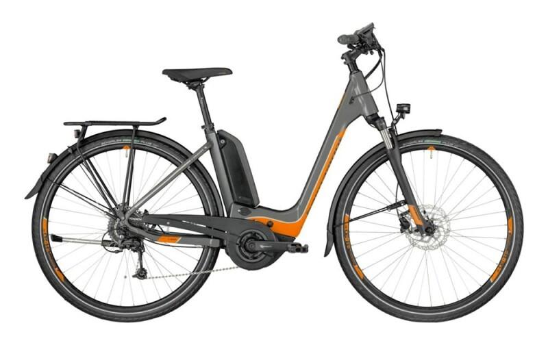 Bergamont E-Horizon 6.0 Wave E-Bike