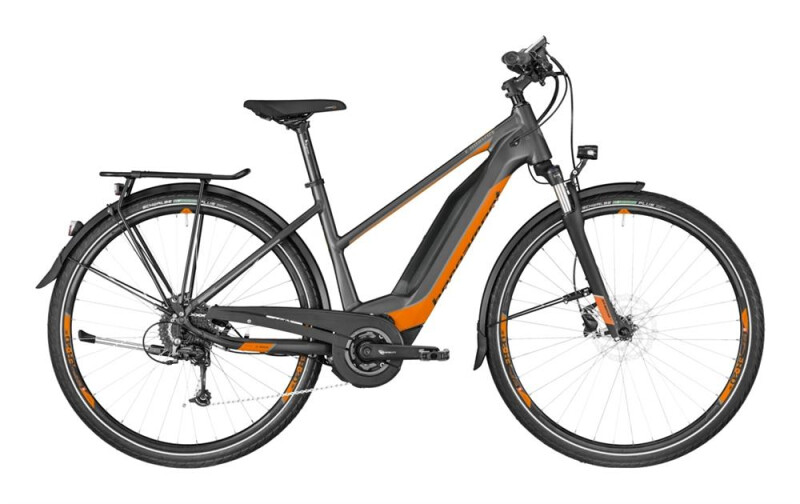 Bergamont E-Horizon 6.0 Lady E-Bike