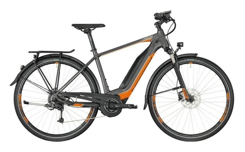 Bergamont E-Horizon 6.0 Gent E-Bike