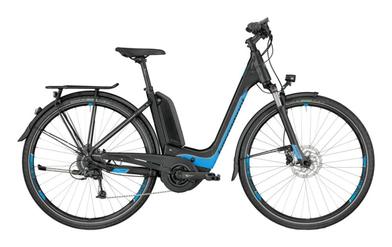 Bergamont E-Horizon 7.0 Wave E-Bike