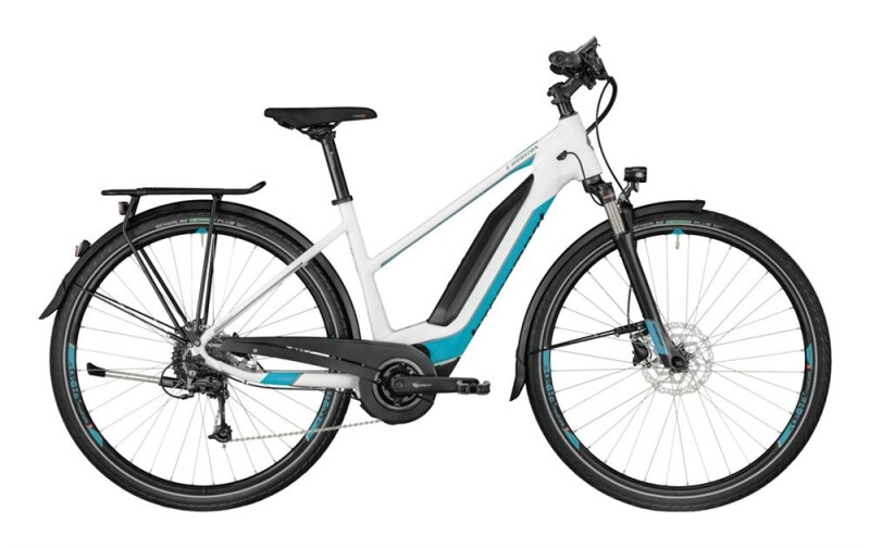 Bergamont E-Horizon 7.0 Lady E-Bike