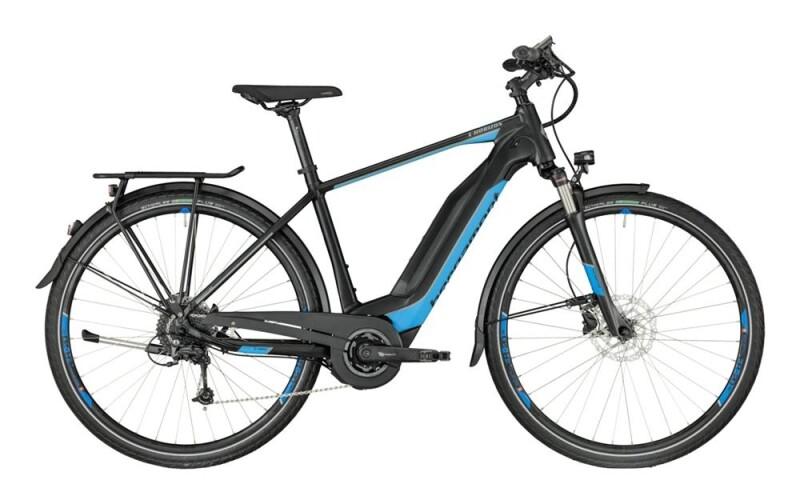 Bergamont E-Horizon 7.0 Gent E-Bike