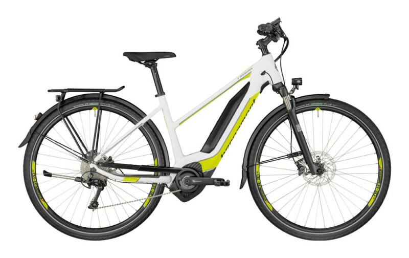 Bergamont E-Horizon 8.0 Lady E-Bike