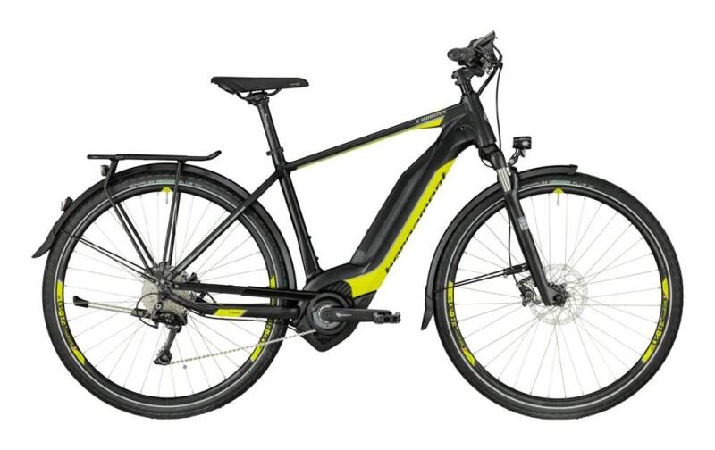 Bergamont E-Horizon 8.0 Gent E-Bike