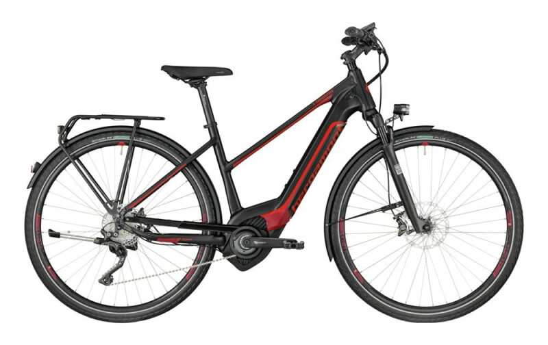 Bergamont E-Horizon Elite Lady E-Bike