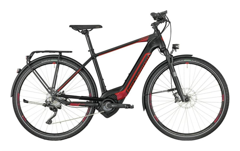 Bergamont E-Horizon Elite Gent E-Bike