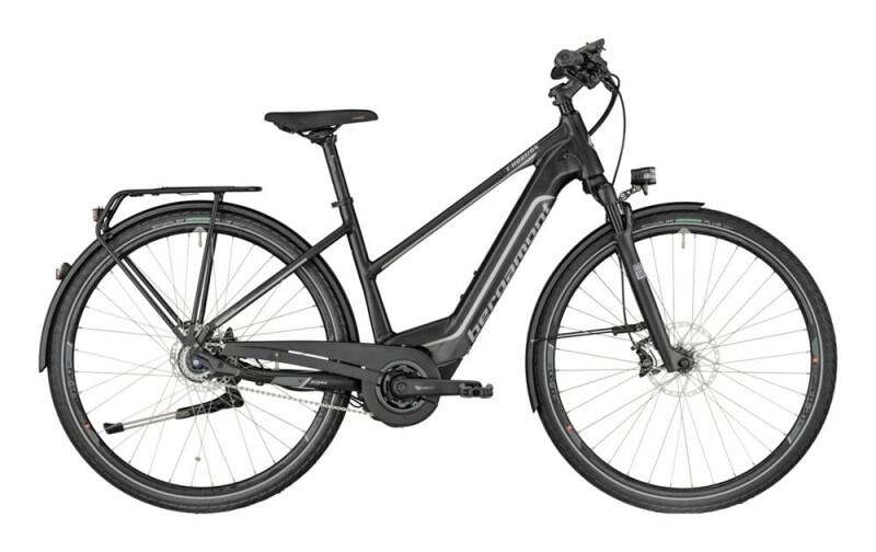 Bergamont E-Horizon Ultra Lady E-Bike