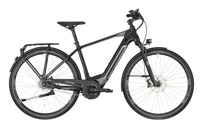 Bergamont E-Horizon Ultra Gent E-Bike