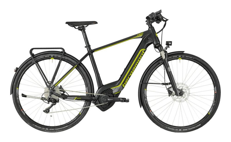 Bergamont E-Helix Expert Gent E-Bike