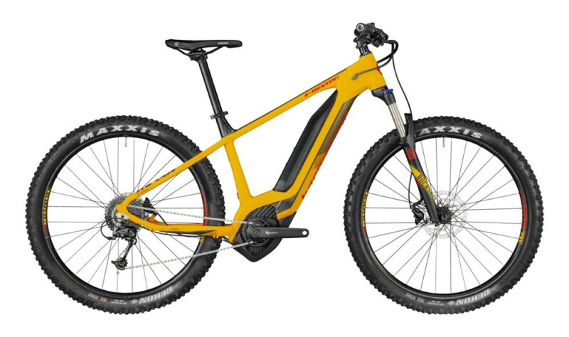 Bergamont E-Revox 6.0 Plus E-Bike
