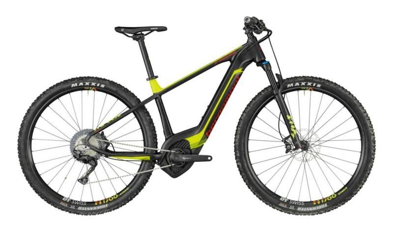 Bergamont E-Revox Expert E-Bike