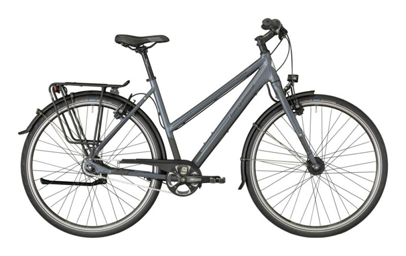 Bergamont Vitess N8 FH Lady Citybike