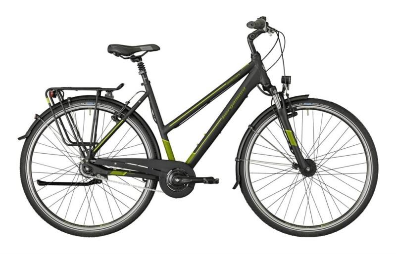 Bergamont Horizon N8 CB Lady Citybike