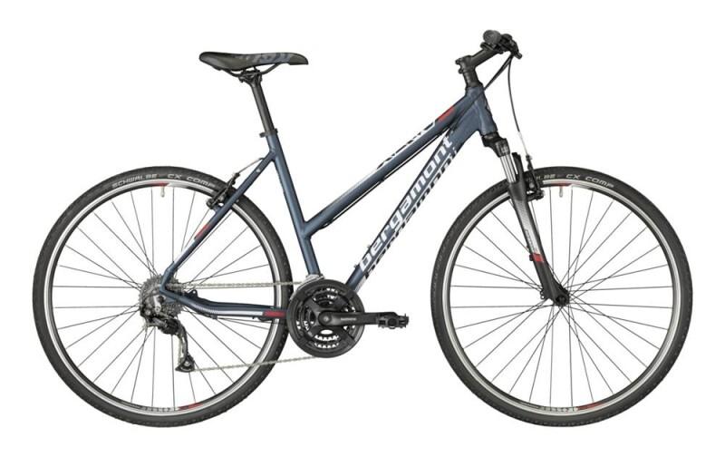 Bergamont Helix 3.0 Lady Crossbike