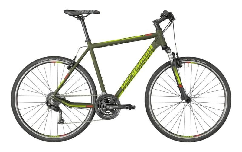 Bergamont Helix 3.0 Gent Crossbike