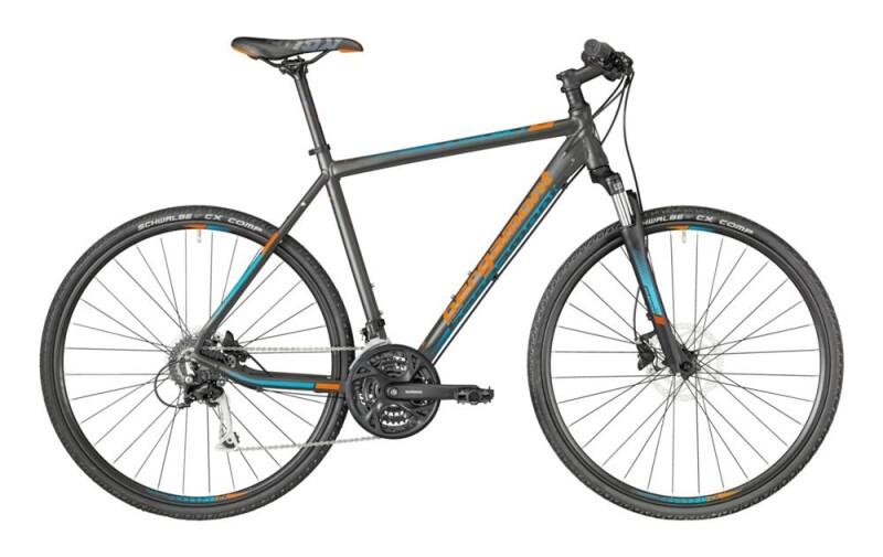 Bergamont Helix 5.0 Gent Crossbike