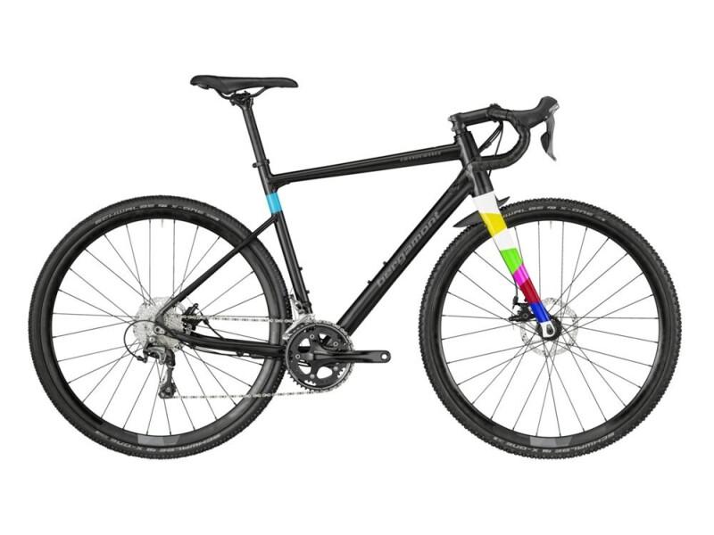 Bergamont Grandurance CX 6.0