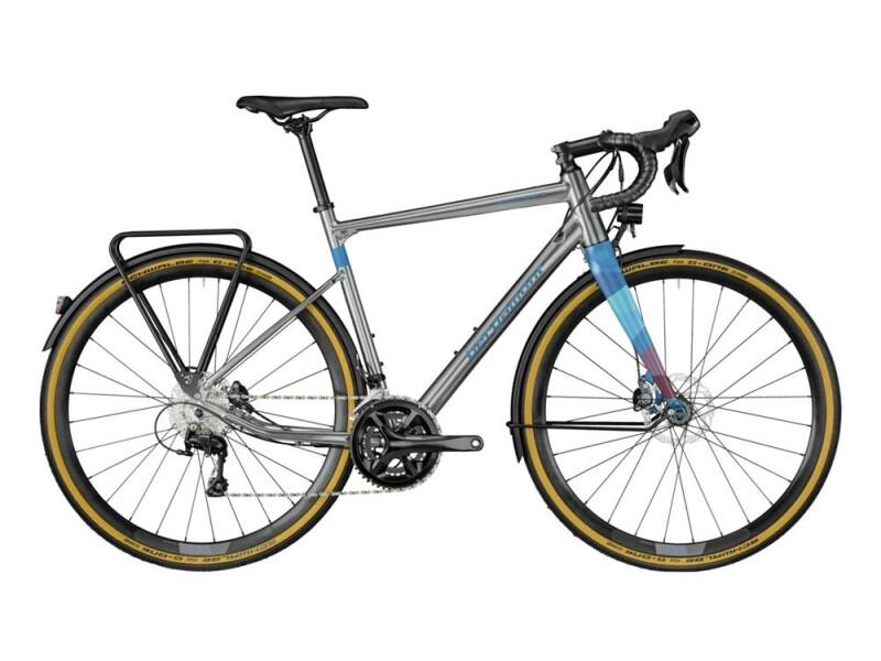 Bergamont Grandurance RD 7.0