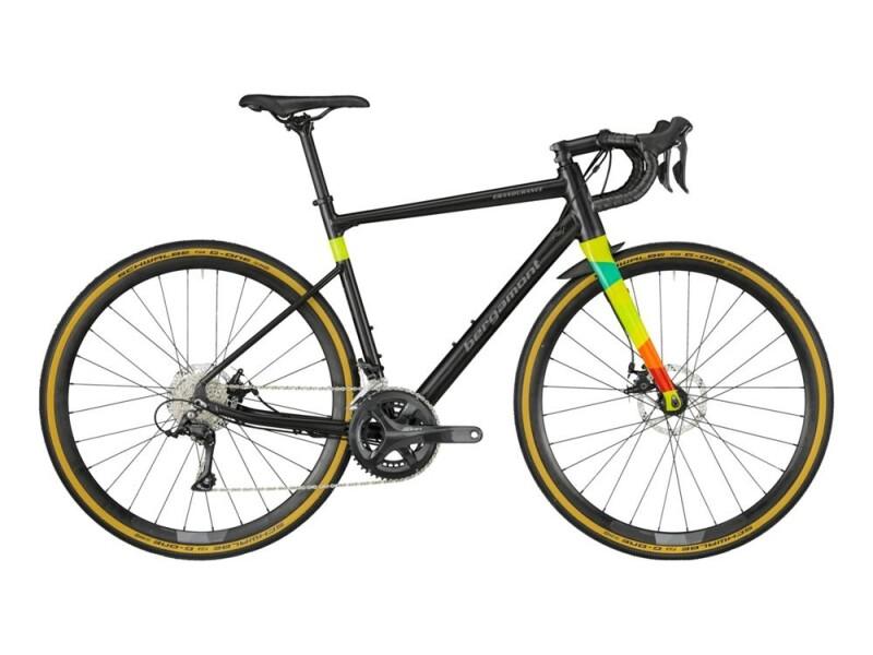 Bergamont Grandurance 5.0