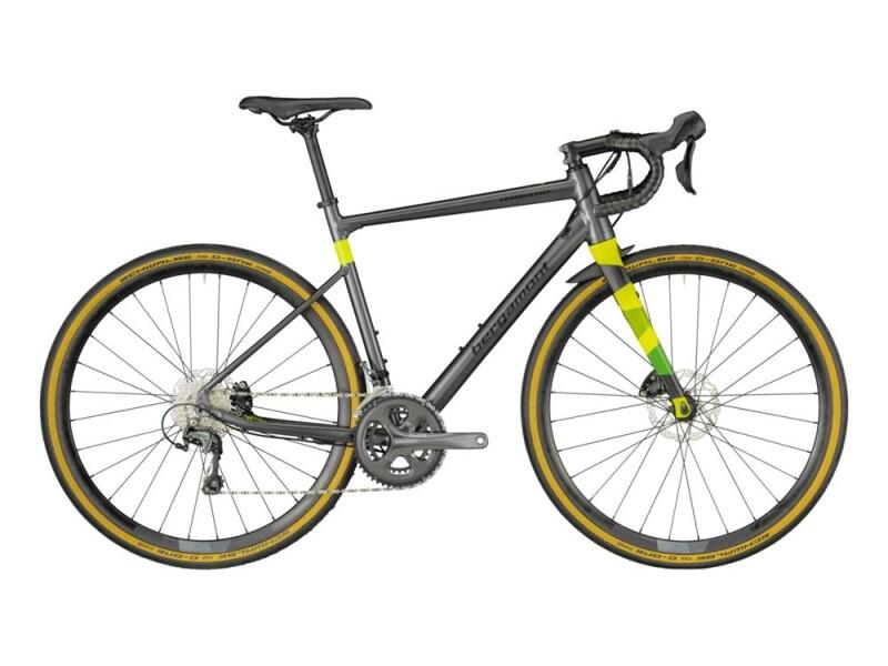 Bergamont Grandurance 6.0