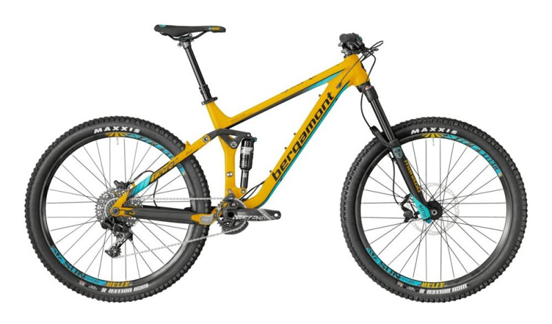 Bergamont EnCore Expert Mountainbike