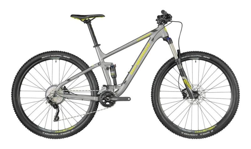 Bergamont Contrail 5.0 Mountainbike