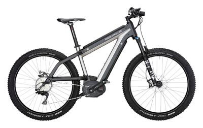 Super Charger mountain 27,5