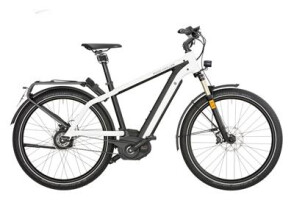 RIESE UND MÜLLER New Charger GT nuvinci HS*