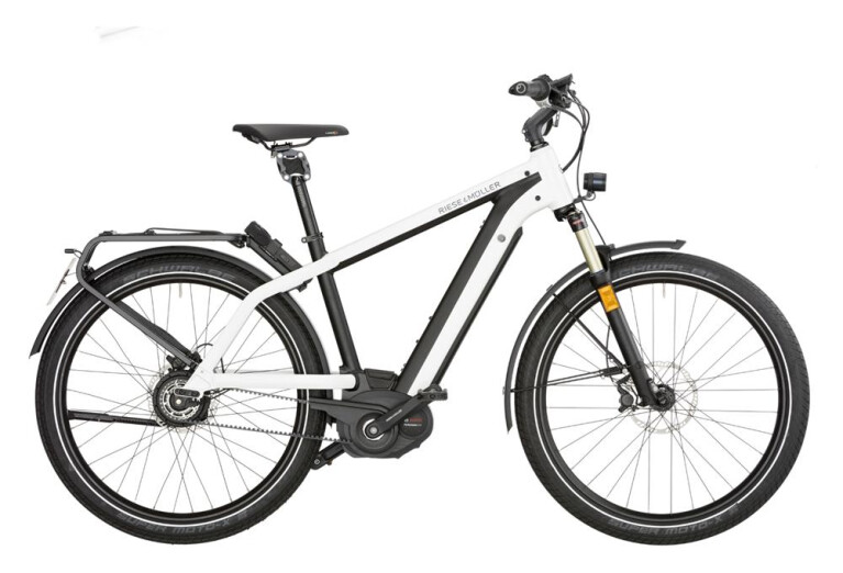 RIESE UND MÜLLERNew Charger GT nuvinci HS*