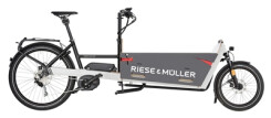 RIESE UND MÜLLER - Packster 80 touring