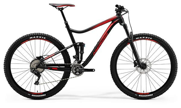 MERIDA - ONE-TWENTY XT-EDITION