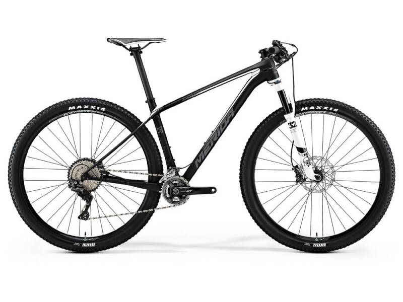 Merida BIG.NINE XT