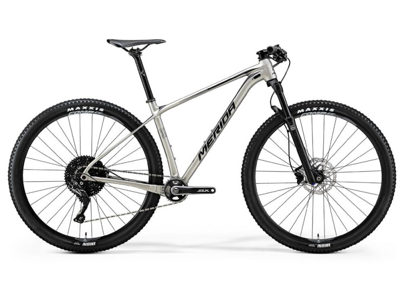 Merida BIG.NINE LIMITED