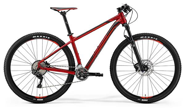 MERIDA - BIG.NINE XT-EDITION