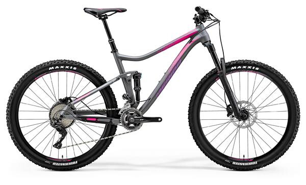 MERIDA - ONE-TWENTY XT-EDITION JULIET