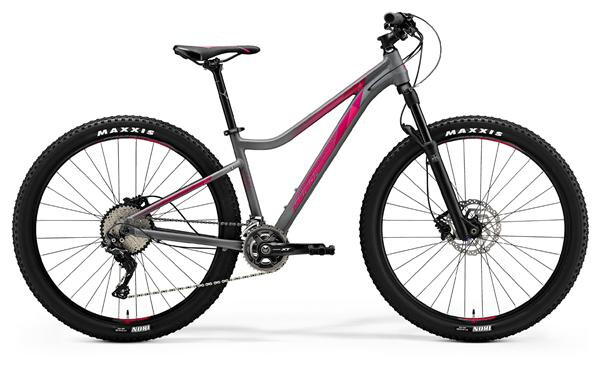 MERIDA - JULIET 7. XT-EDITION
