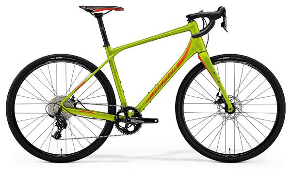 MERIDA - SILEX 300