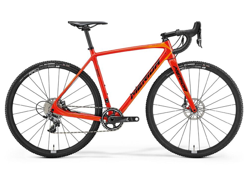Merida CYCLO CROSS 9000