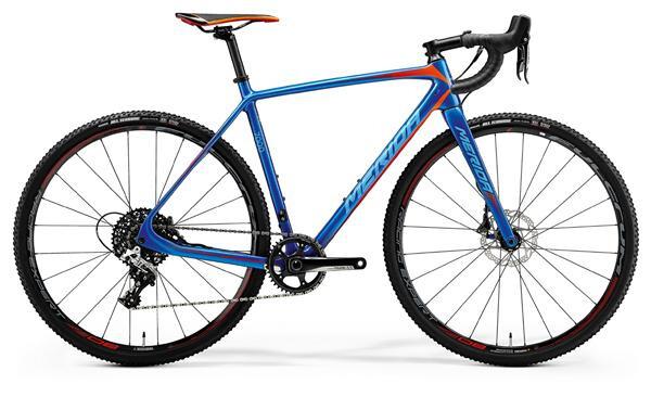 MERIDA - CYCLO CROSS 7000