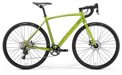 Merida - CYCLO CROSS 100