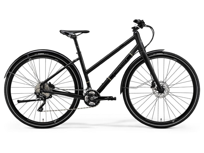 Merida CROSSWAY URBAN XT-EDITION LADY