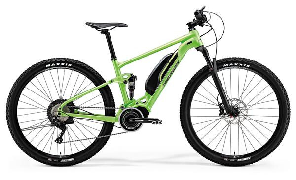 MERIDA - eNINETY-NINE XT-EDITION