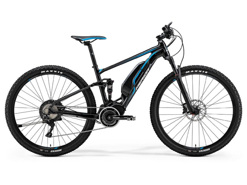 Merida eNINETY-NINE XT-EDITION