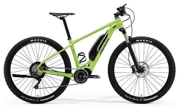 MERIDA - eBIG.NINE XT-EDITION