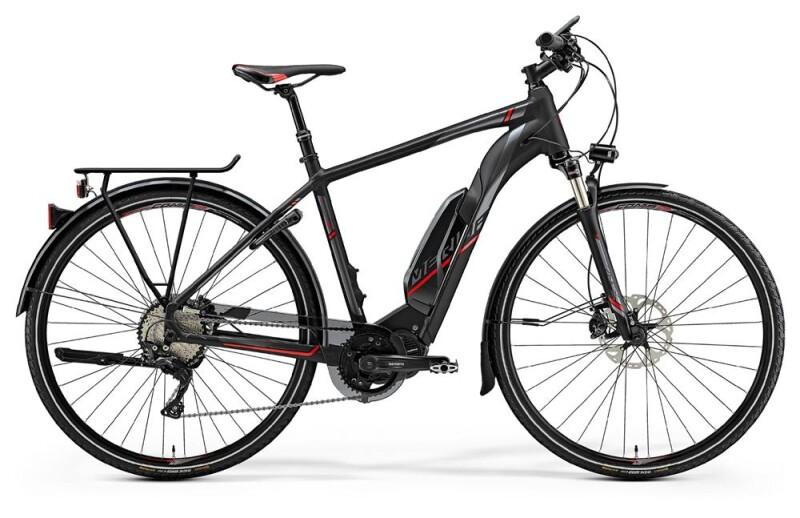 MeridaE-Spresso 900EQ, Herren XL59cm, schwarz