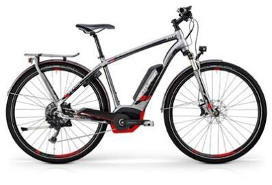 CENTURION - E-Fire Sport R850