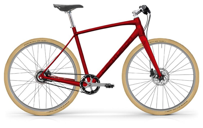 Centurion City Speed 8 Citybike