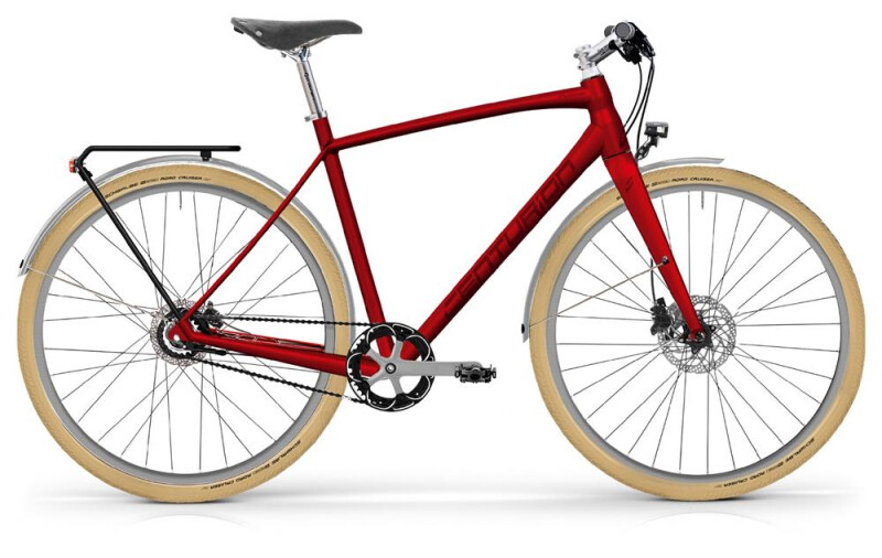 Centurion City Speed 8 EQ Citybike