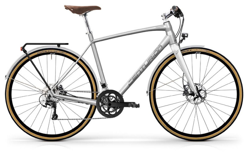 Centurion City Speed 500 EQ Citybike