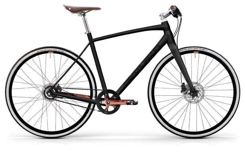 Centurion City Speed 11 Citybike